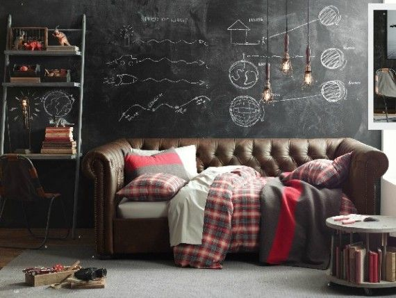 Daybed Room Ideas For Boys
