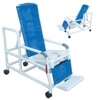 find this pin and more on portable commode chair for elderly shower chair u0026 commode toilet seat by