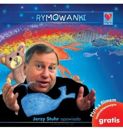 Rymowanki - Jerzy Stuhr opowiada