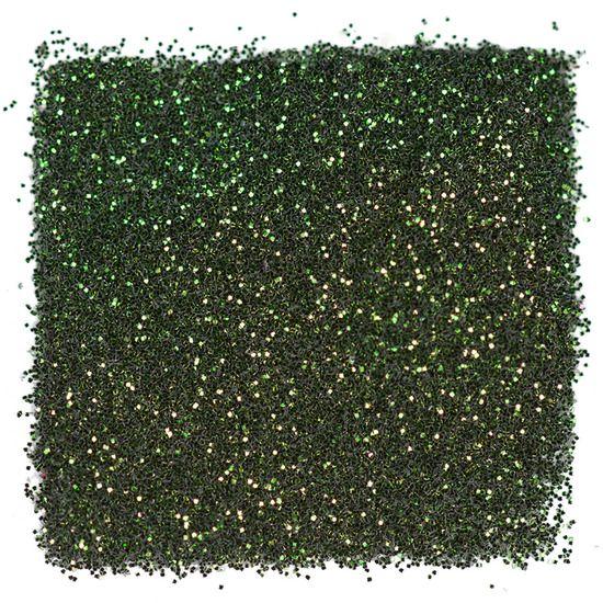 Lit Cosmetics Glitter Pigment Army Brat S2   Beautylish