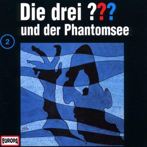 Die drei Fragezeichen und der Phantomsee