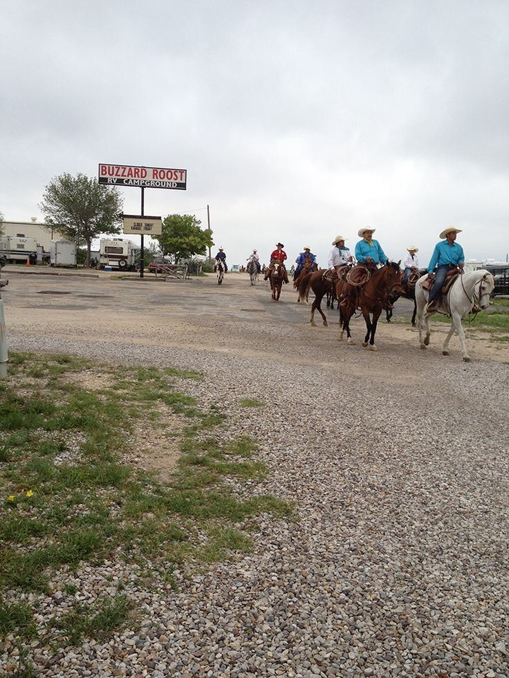 Honeydale Mobile RV Park At Brownsville Texas