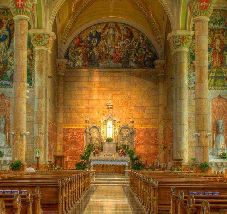 St. Joseph in Jasper, Indiana