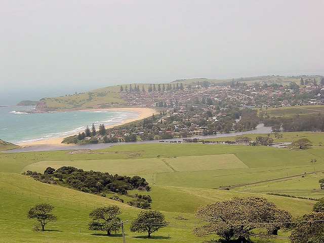 The Illawarra Lands, Sydney, New South Wales, Australia