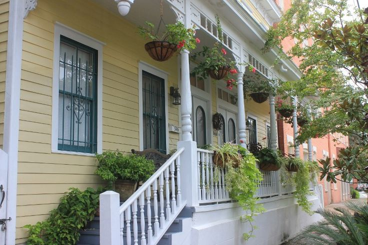 Green Palm Inn Savannah  Sleep at a Historic Inn with a Ghost Story