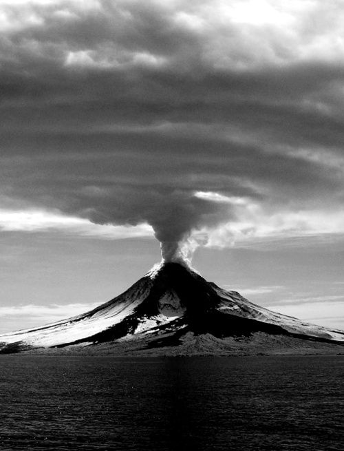 Volcano- Ismiliath, where Morgolath the Dragon dwells
