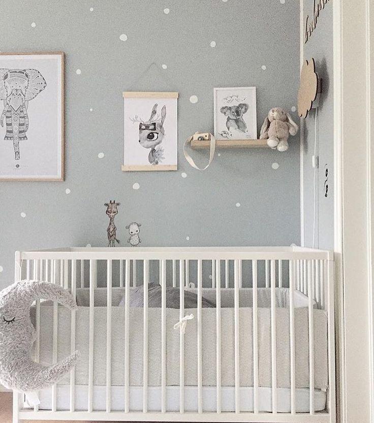 @villarostille <3 A3 Deer - By Christine Hoel print <3 #kidsroom #watercolor #kidsprints #kidsprint #prints #kidsposters #scandi #scandinaviandesign #home #inspo