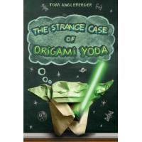 The Strange Case of Origami Yoda: Origami Yoda, Book 1 Book Review
