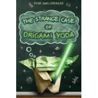 The Strange Case of Origami Yoda: Origami Yoda, Book 1 Book Review