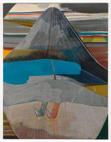 Peter Böhnisch, ohne Titel, 2011