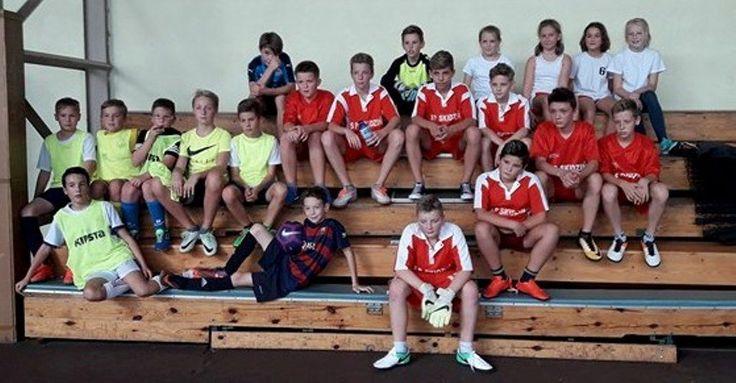 #piłkanożna, #gminaBrzeszcze