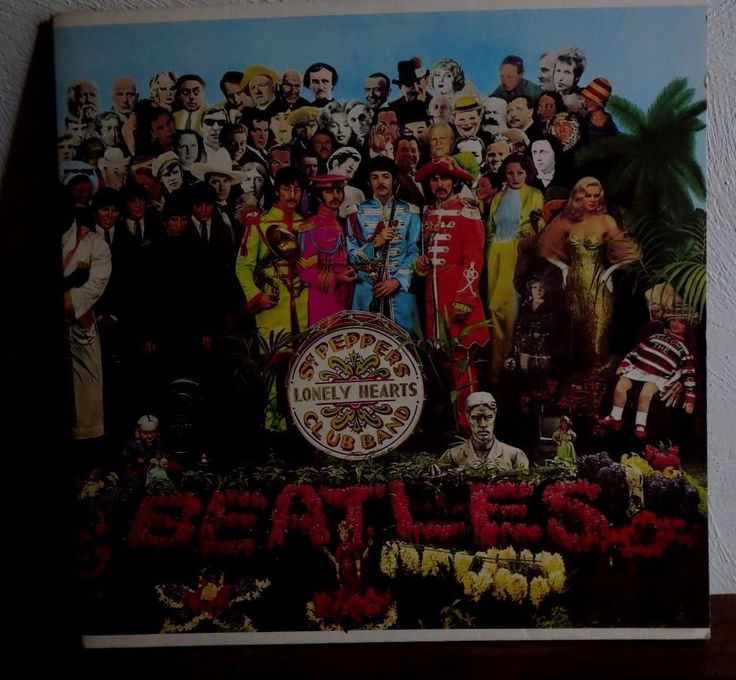 98 Best Images About Sgt Peppers Lonely Hearts Club Band