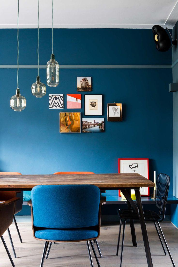 Charlotte en Emiel wonen ineen sfeervol jaren '30 appartment in Rotterdam.Ze zijn hartstikke verliefd op hun mooie huis, maar in de inrichting van het huis is geen liefde te bekennen. Heb je de metamorfose gezien? Shop hier de producten uit aflevering 5.