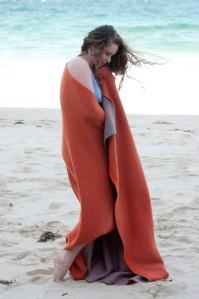 Olivia Graham Cashmere. Amazing cashmere and merino clothing and blankets at various markets.