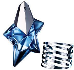 Burberry ANGEL Eau de Parfum Refillable Shooting Star & Silver Cuff Bracelet