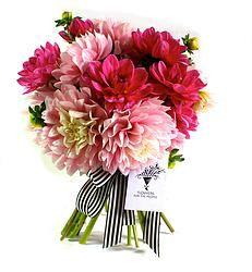 Florist inspiration modern renaissance flower arrangements - 10 Best Images About Hand Tied Bouquets On Pinterest How