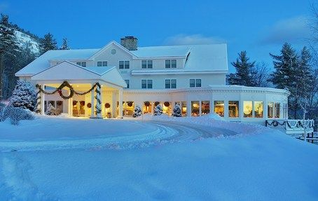 White Mountain Hotel and Resort NH