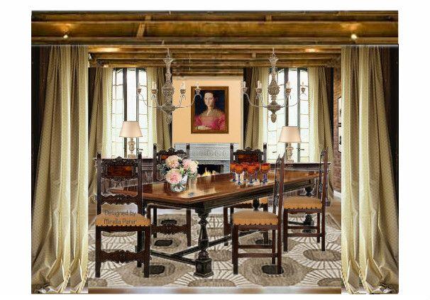 Invito in Toscana by mirellaparer | Olioboard