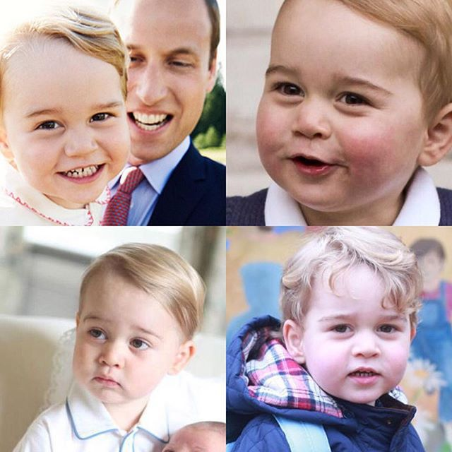 922 Best Images About Prince George Alexander Louis Of