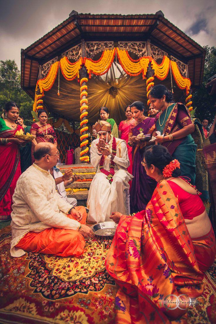 The Tamarind Tree in Bangalore, Karnātaka. South Indian wedding, Bangalore.
