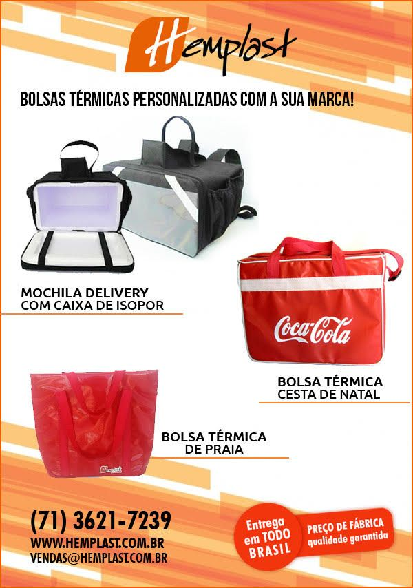 c84b185e9 Bolsas Térmicas e Mochilas Delivery com caixa de isopor. Bolsa térmica de  praia Bolsa térmica