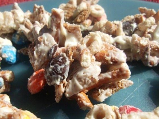 Alton Browns White Trash Recipe - Food.com