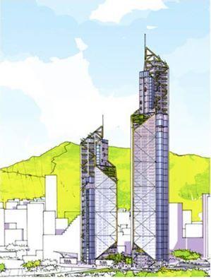 BOGOTÁ   Torres Atrio   75-48p   E/C - Page 53 - SkyscraperCity