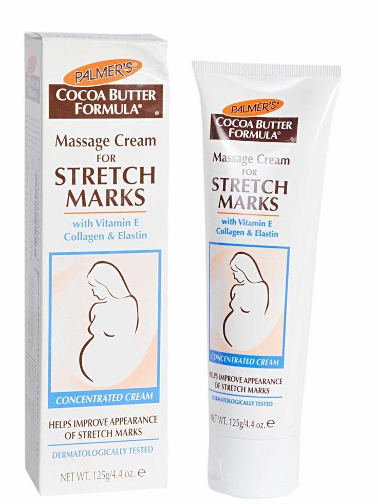 FREE SHIPPING - Palmer's Cream for Stretch Marks Cocoa Butter Vitamin E