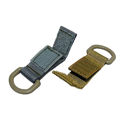 Molle DRing attachment by Volk