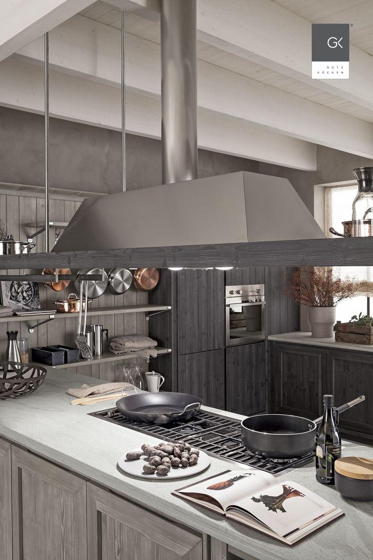 10 best Elegante Landhausküchen images on Pinterest   Kitchens ...