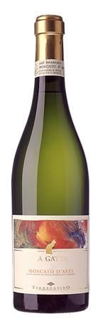 Buy Terre Davino Terre Davino La Gatta Moscato D'Asti D.O.C.G online for less at Wine Chateau