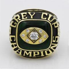 1979 Edmonton Eskimos The 67th Grey Cup Championship Ring