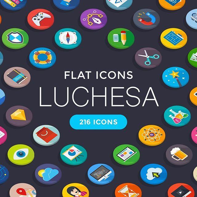 25 melhores ideias de gesto da qualidade pdf no pinterest luchesa is premium pack includes 216 icons in different categories design seo web fandeluxe Gallery