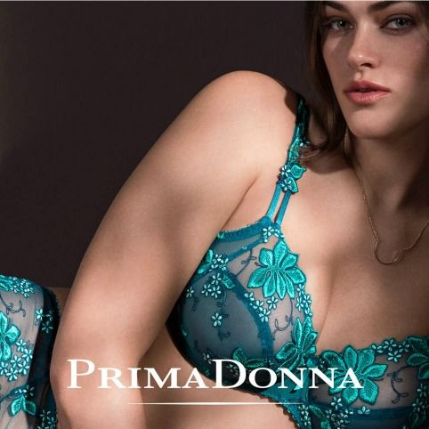 PrimaDonna Kensington in Blue Paris