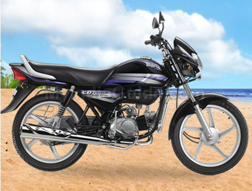 View Hero Honda CD Deluxe Price, Hero Honda CD Deluxe models, Read Hero Honda CD Deluxe reviews, Price: Rs 44008, Average: 75 kmpl.