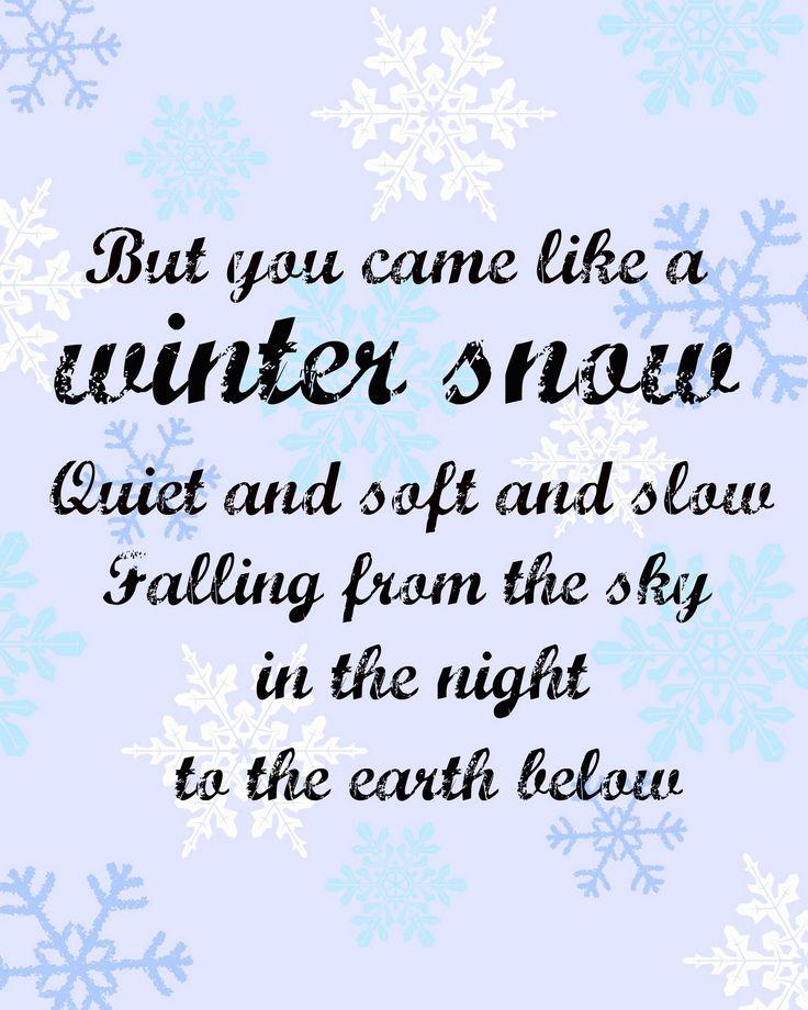Lyric shot at the night lyrics : Best 25+ Lyrics to winter wonderland ideas on Pinterest | White ...