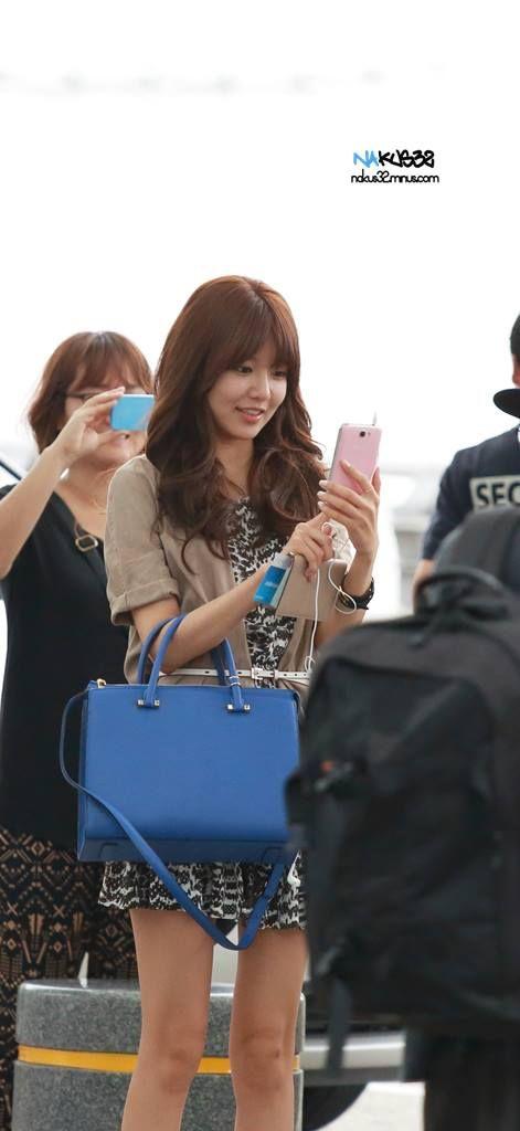 Sooyoung >>> หยองกี้