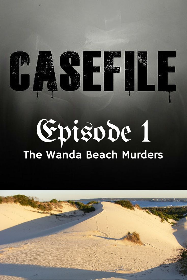 On the 11th of January 1965 two fifteen year old schoolgirls Christine Sharrock and Marianne Schmidt were found murdered in the Wanda sand hills, just north of Cronulla beach In Sydney's south. The crime remains one of the most horrific Australia has ever seen. Despite an exhaustive police investigation the killer remains unknown...