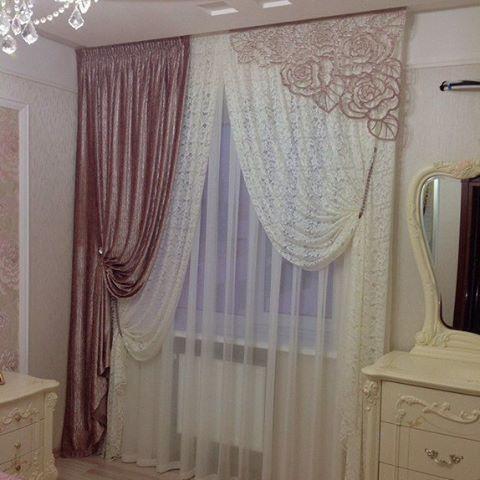 Как создать привлекательный #дизайн комнаты для молодой #девушки — наши #советы🌹🌹🌹 #Шторы и покрывал - lambreken4you