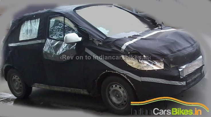 Tata Kite hatchback could be launched by June 2015! All details here - http://www.carblogindia.com/tata-kite-hatchback-india-price-photos-spied-in-pune/