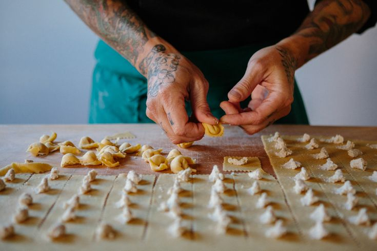 Casa Emilia Cooking School - 259 Riley St, Surry Hills. Our pasta is organic, local and we'll teach you the art of cooking amazing, Italian food.