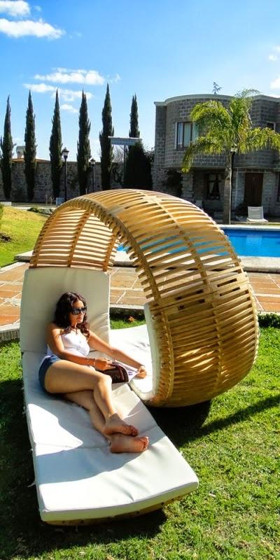 Ideas para la Decoracion en Terrazas y Jardines - Comunidad de Decoracion en Google+