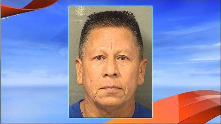 Suazo Funeza, a Palm Beach man who sexually assaulted a little boy until he told his mother, at age 10, that he didn't want to go on living.