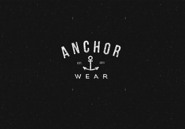 Anchor Collection 2012 by Bartek Lewandowski, via Behance
