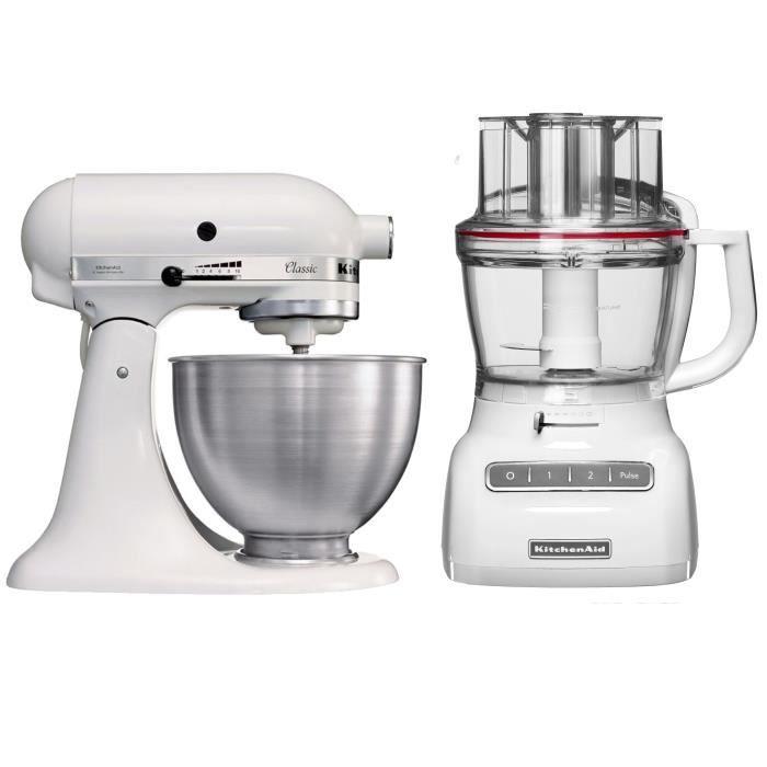 25+ best ideas about Robot kitchenaid pas cher on Pinterest ...