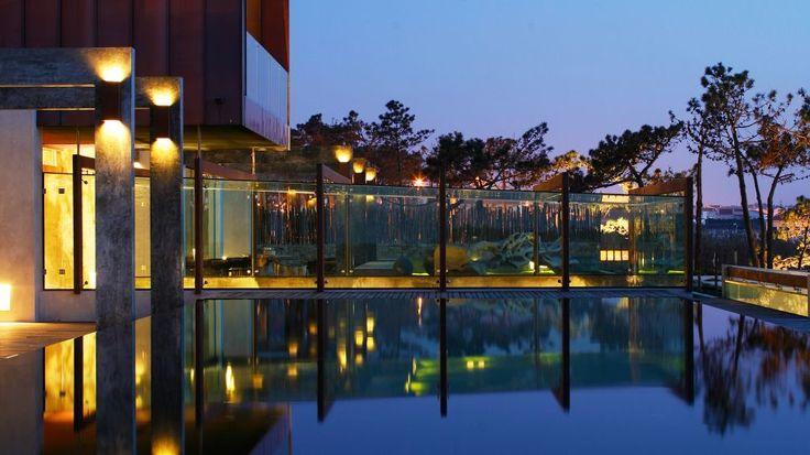 Hotel Areias Do Seixo - Portugal