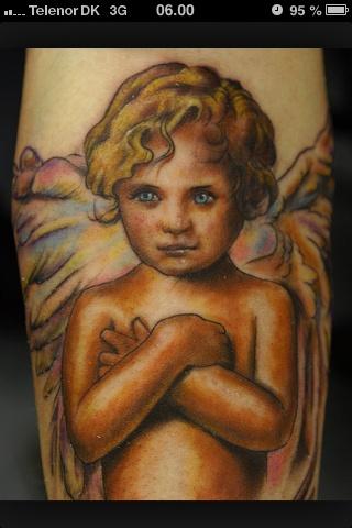 8 best cupid tattoos images on pinterest cupid tattoo angels tattoo and tattoo designs. Black Bedroom Furniture Sets. Home Design Ideas