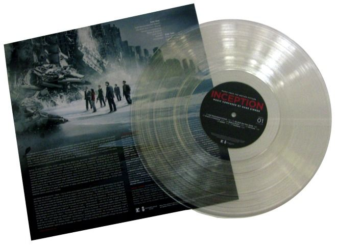 Inception OST by Hans Zimmerman