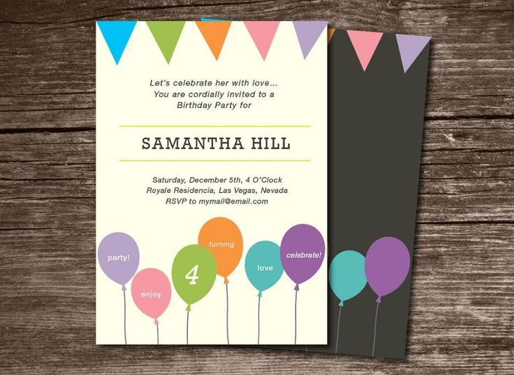 31 best Holiday Card Templates images on Pinterest Holiday cards - birthday invitation templates word