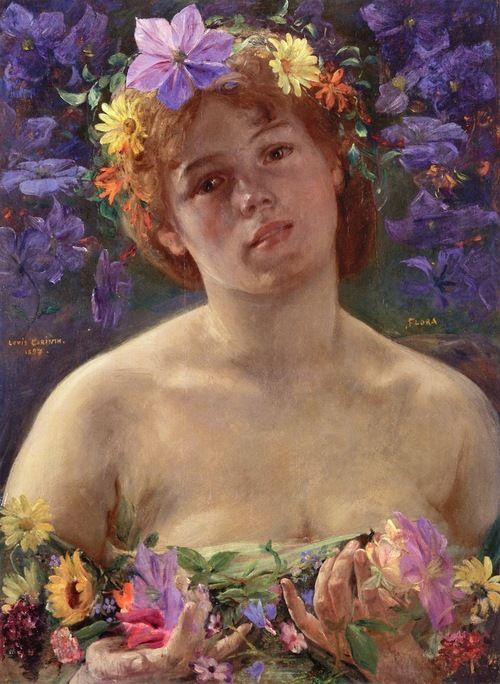 Картинки по запросу lovis corinth